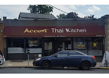 Yonkers thai restaurant Accent Thai Kitchen