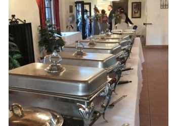 Fontana caterer Accents Catering
