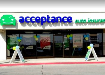 Aurora insurance agent Acceptance Insurance