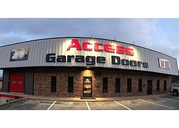 Chattanooga garage door repair Access Door company