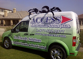 Orange pest control company Access Exterminator Service, Inc.