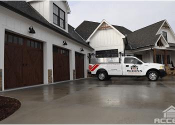 Tallahassee garage door repair Access Garage Doors