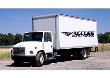 Bellevue moving company Access Gentle Moving, Inc.