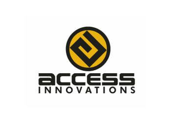 Virginia Beach security system Access Innovations, Inc