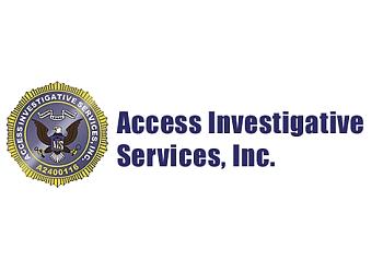 Orlando private investigation service  Access Investigative Services, INC.