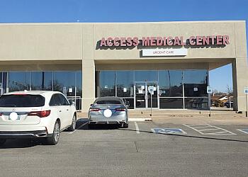 Oklahoma City urgent care clinic Access Medical Center