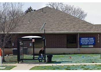 Norman urgent care clinic Access Medical Centers