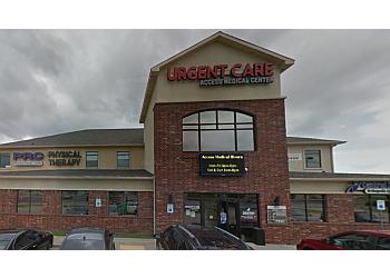 Tulsa urgent care clinic Access Medical Centers