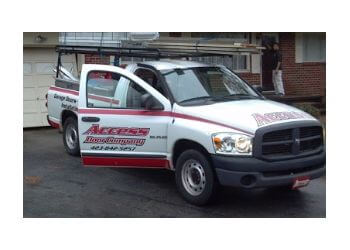 ACCESS DOOR COMPANY. Since 2009. Garage Door Repair ...