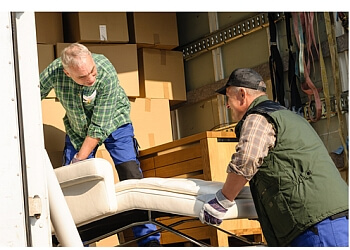 Lancaster moving company Acclaimed Movers And Storage