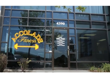 Colorado Springs gym Accolade Fitness
