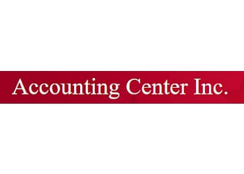 Topeka accounting firm Accounting Center, Inc.
