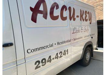 Dayton locksmith Accu-Key Lock & Safe, Inc.