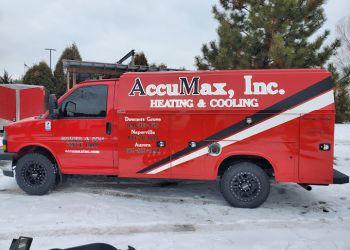 Aurora hvac service AccuMax Inc.