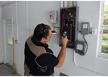 Miami home inspection AccuPro Building Inspection Services Inc.