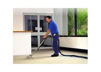 Aurora commercial cleaning service Accurate Janitorial Services