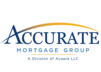 Nashville mortgage company Accurate Mortgage Group