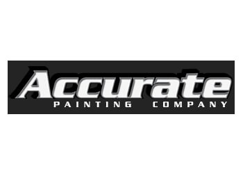 Warren painter Accurate Painting Company