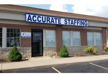 Akron staffing agency Accurate Staffing
