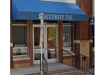 Durham tax service Accurate Tax