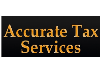 Springfield tax service Accurate Tax Services