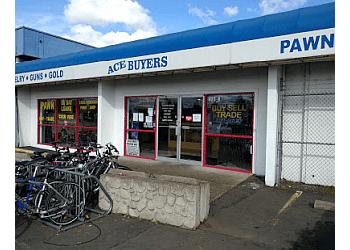 Eugene pawn shop Ace Buyers