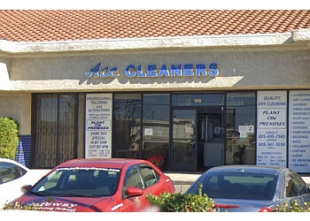 Thousand Oaks dry cleaner Ace Cleaners