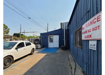 Laredo car repair shop Ace Complete Auto Care