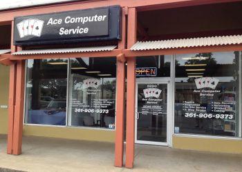 Corpus Christi computer repair Ace Computer Service