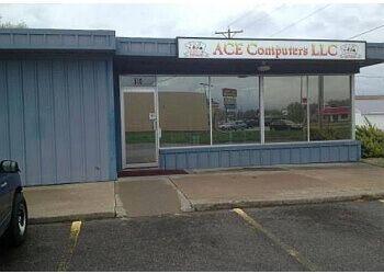 Topeka computer repair Ace Computers LLC