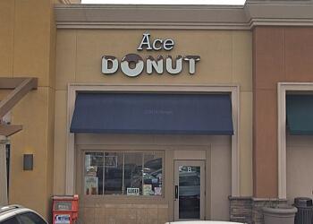 Irvine donut shop Ace Donut