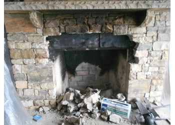 Plano chimney sweep  Ace Fireplace Services