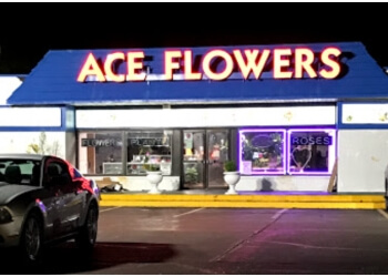 Houston florist Ace Flowers