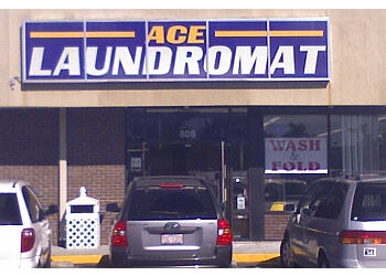 Wilmington dry cleaner Ace Laundry