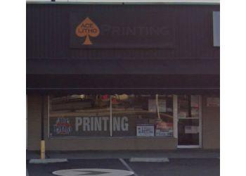 Stockton printing service  Ace Litho Printing