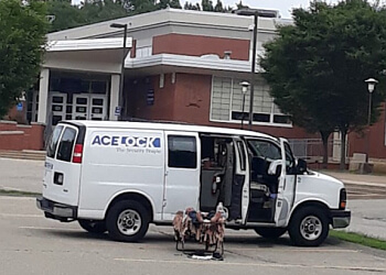 Pittsburgh locksmith Ace Lock
