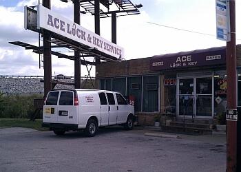 Independence locksmith Ace Lock & Key Svc Inc