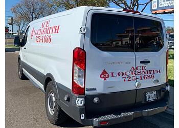 Laredo locksmith Ace Locksmith