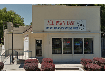 Topeka pawn shop Ace Pawn & Gun