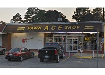 Fayetteville pawn shop Ace Pawn Shop