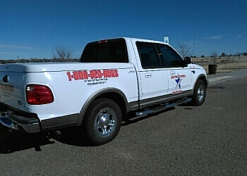 Amarillo pest control company Ace Pest Control