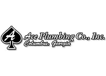 Columbus plumber Ace Plumbing Co., Inc.