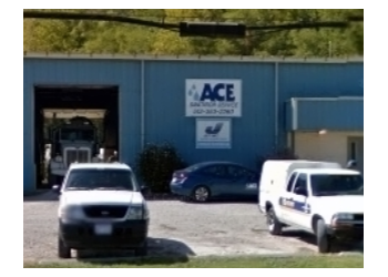 Cincinnati septic tank service Ace Sanitation Service, LLC