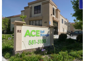 Simi Valley storage unit Ace Self Storage