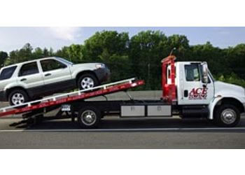 Ace Towing & Recovery, Inc.