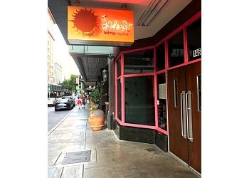 San Antonio mexican restaurant Acenar