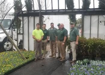 Nashville landscaping company Acer Landscape Services