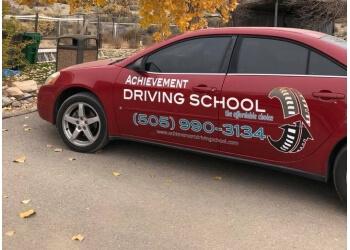 Albuquerque driving school Achievement Driving School