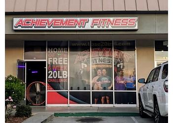 San Jose weight loss center Achievement Fitness Transformation Center