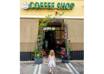 Orlando cafe Achilles Art Cafe